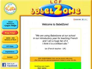 babelzone