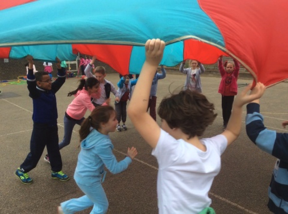 Physical Education/Games | St. Francis of Assisi Catholic Primary School